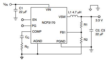 NCP3170